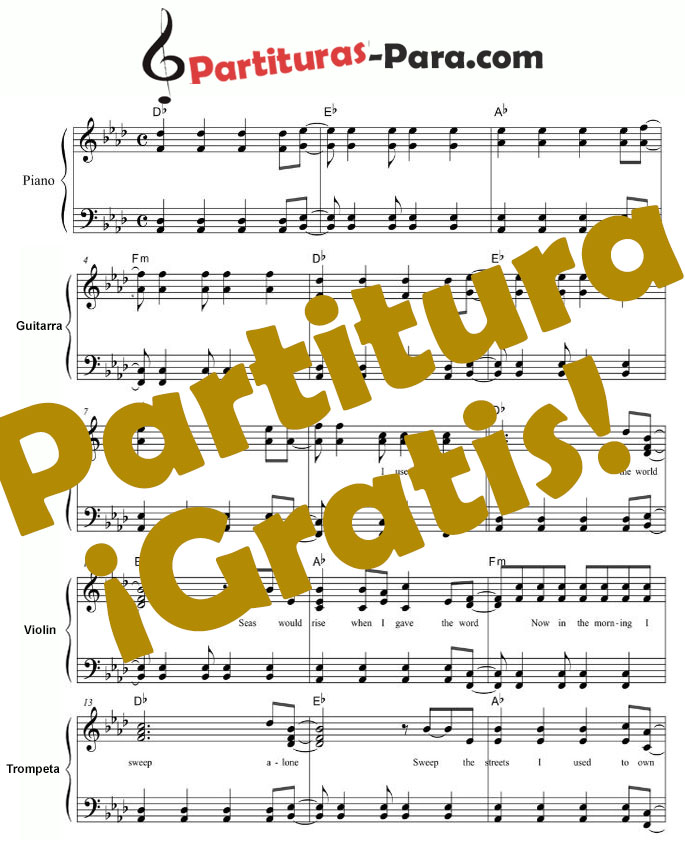 Lll Partitura La Saeta Antonio Machado Partituras Para Descargar Gratis