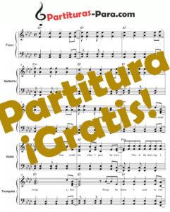 Partituras para Flauta Pdf gratis online